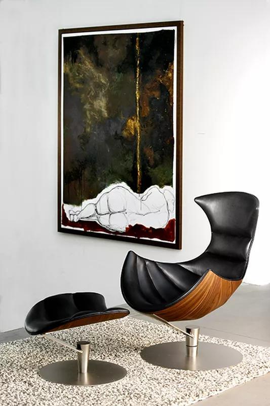 Дизайнерские кресла - Фото 14