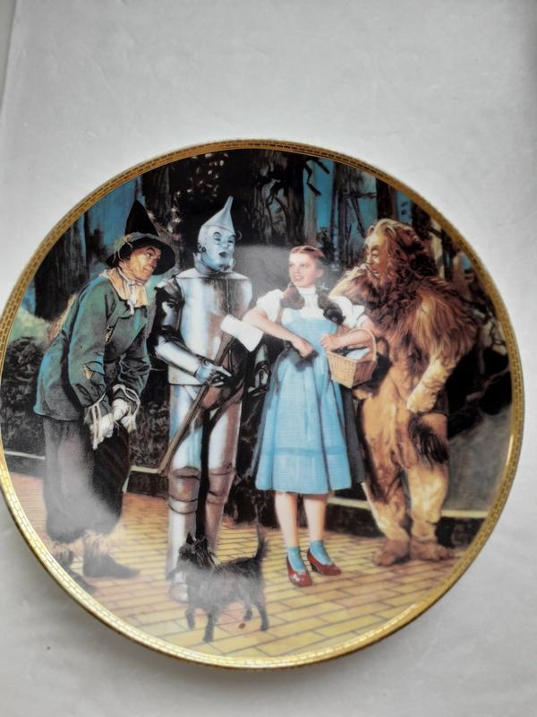 Коллекционная тарелка винтаж + настенная тарелка в подарок