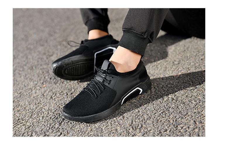 Мужские кроссовки р. 42