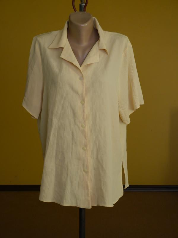 Блуза на 52 розмір  vauten duvar