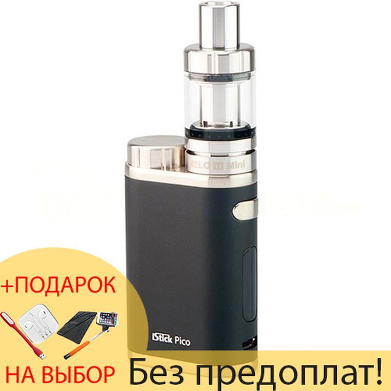 Электронная сигарета Pico 75W +ПОДАРОК