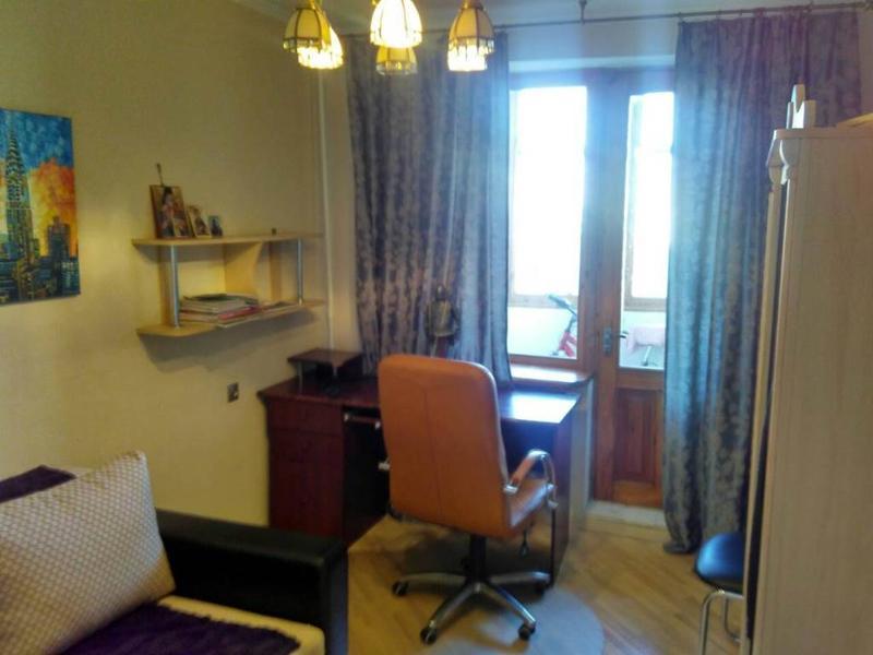 Продается Светлая, уютная квартира 3-х комнатная квартира