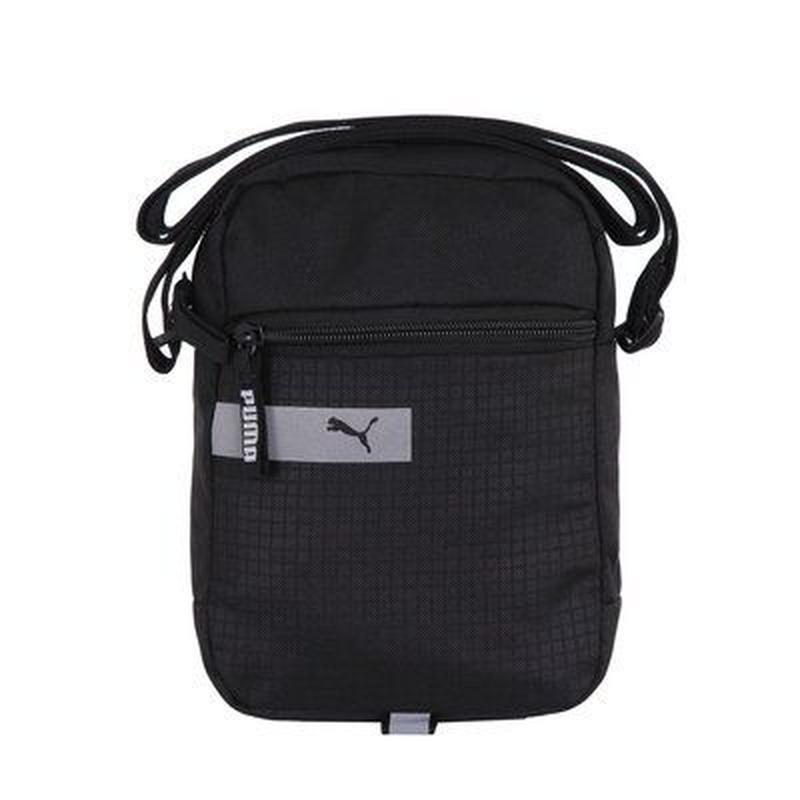 Оригинальная сумка PUMA VIBE PORTABLE.Мессенджер Adidas,Puma/N...
