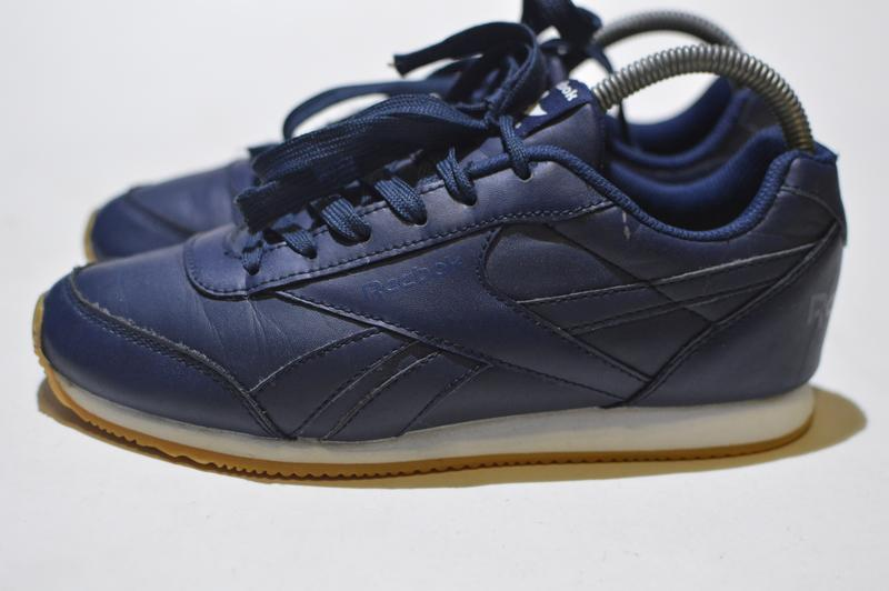 Кроссовки reebok royal classic cljog 2 bs8014 casual
