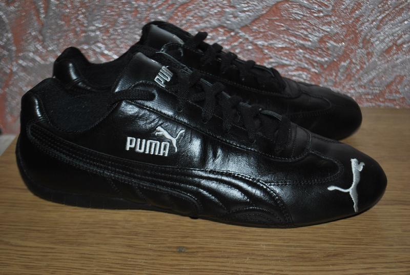 Кроссовки, футзалки Puma