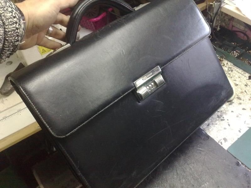 Ремонт любых чемоданов, сумок, портфелей, фурнитуры - Фото 2