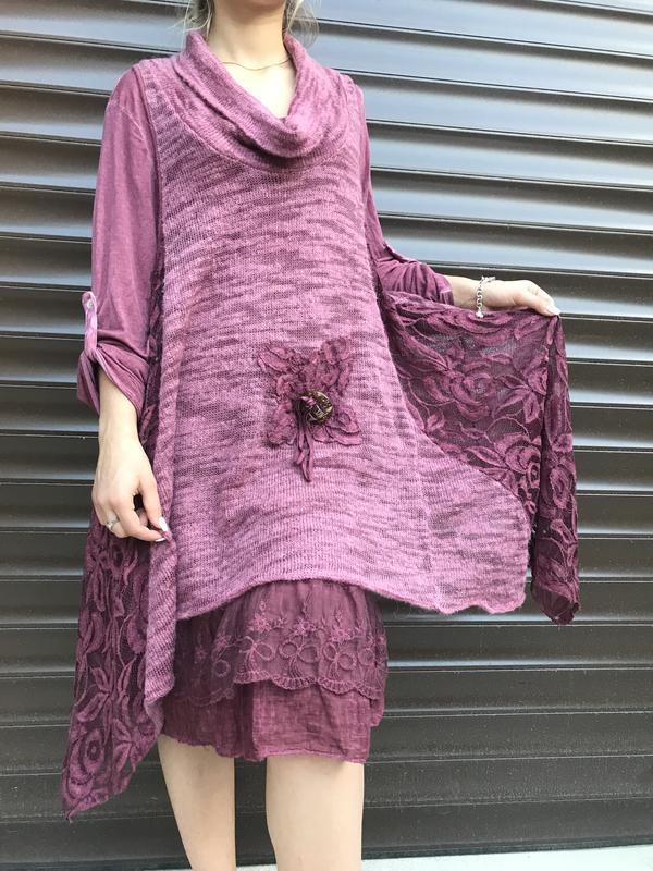 Сарафан платье-накидка как два отдельных образа