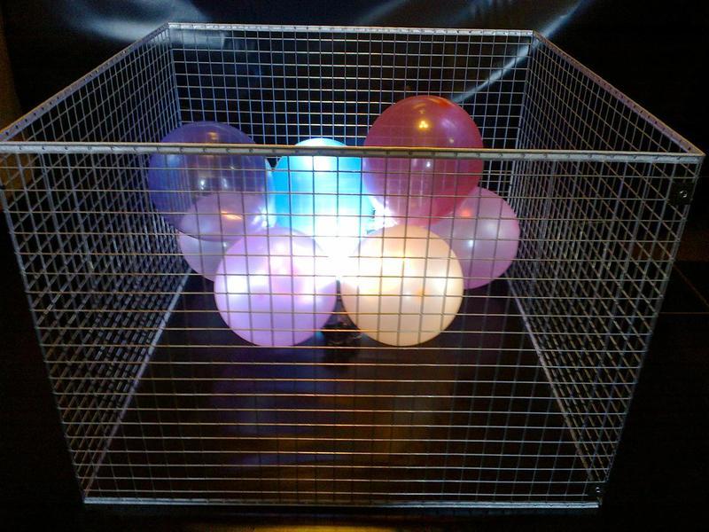 Вольер манеж клетка для небольших собак щенков кроликов котят и п - Фото 3