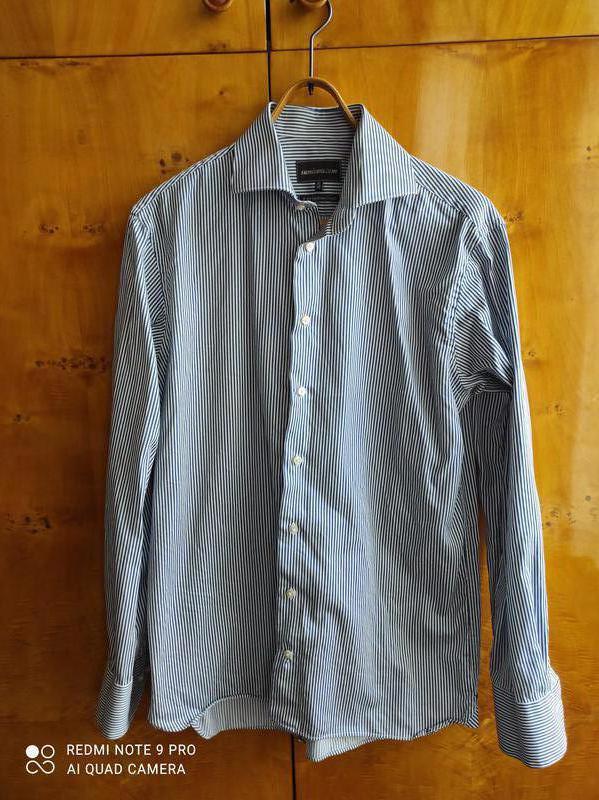 Рубашка мужская 39