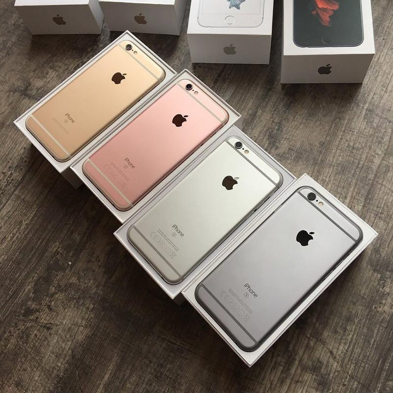 iPhone 6s. 32гб⠀