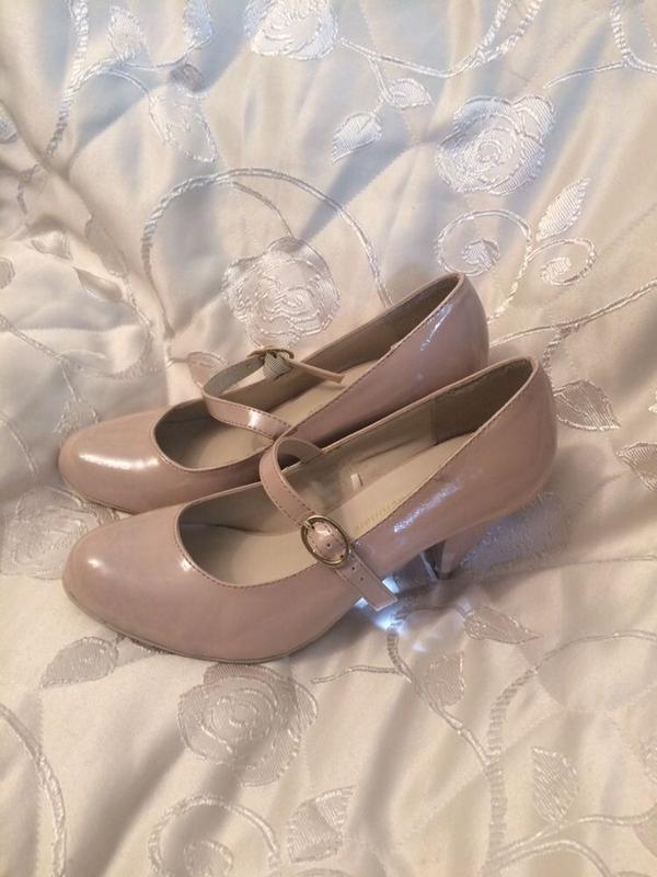 Туфли internacionale