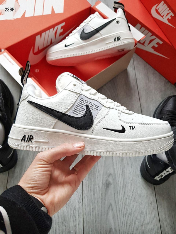 Nike air Force low - Фото 3