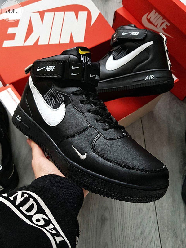 Nike air Force Hight 19