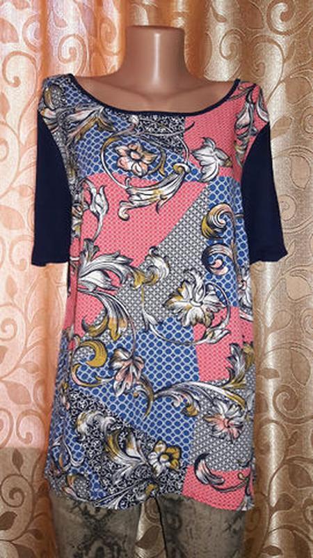 🌺🎀🌺красивая женская футболка, блузка tu🔥🔥🔥