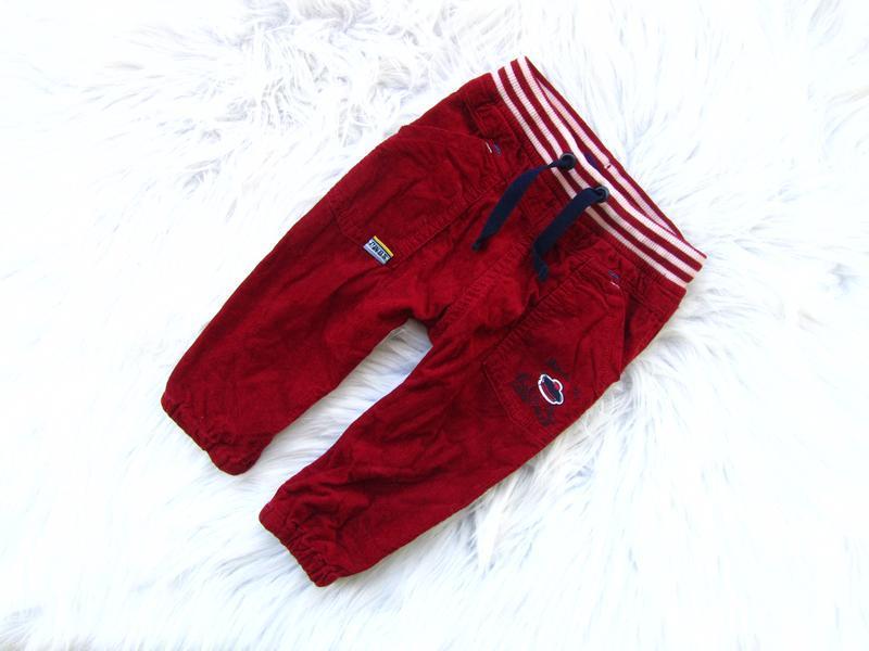 Стильные утепленные штаны брюки sergent major