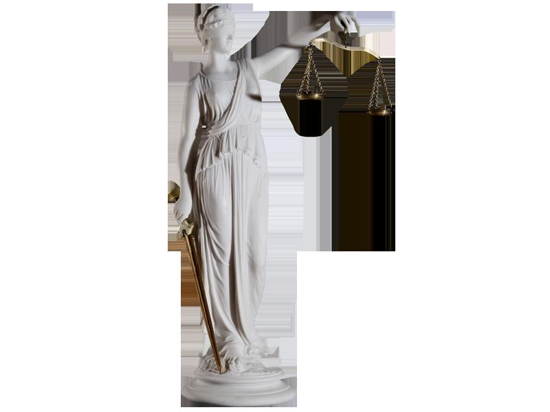 Юридичний супровід справ у суді