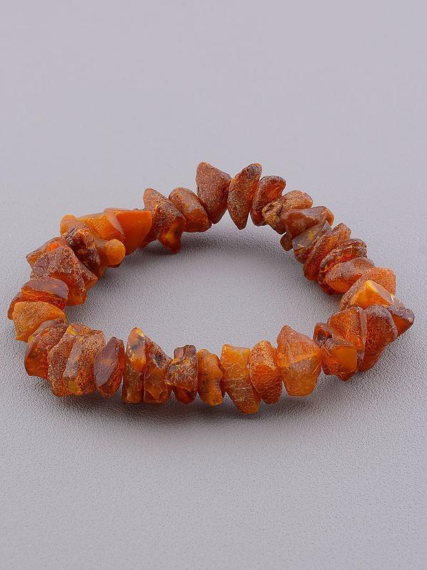 Браслет 'sunstones' янтарь 18 см. 0829630