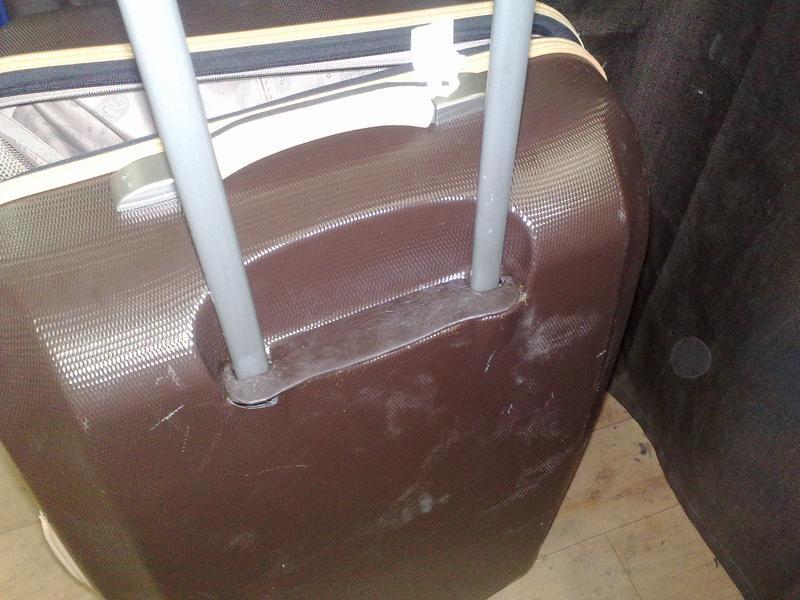 Ремонт чемоданов Любой сложности - Фото 3