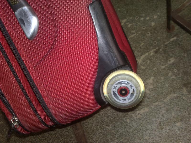 Ремонт чемоданов Любой сложности - Фото 5