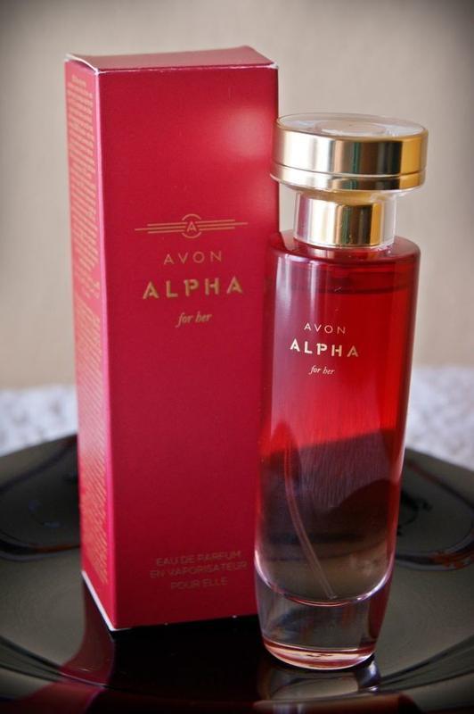 Водичка Alpha