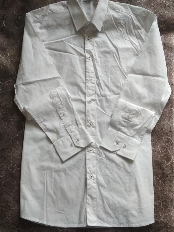 Мужская рубашка livergy, германия