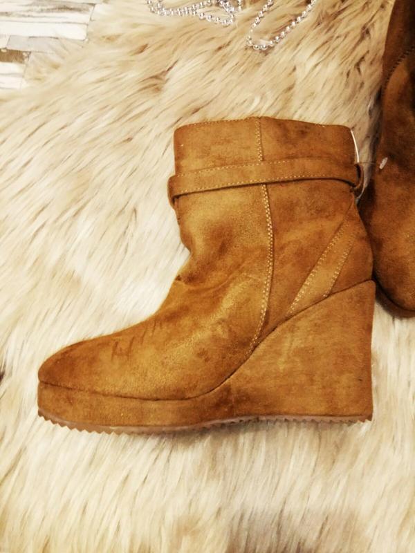 Ботинки, сапоги gdm - Фото 2