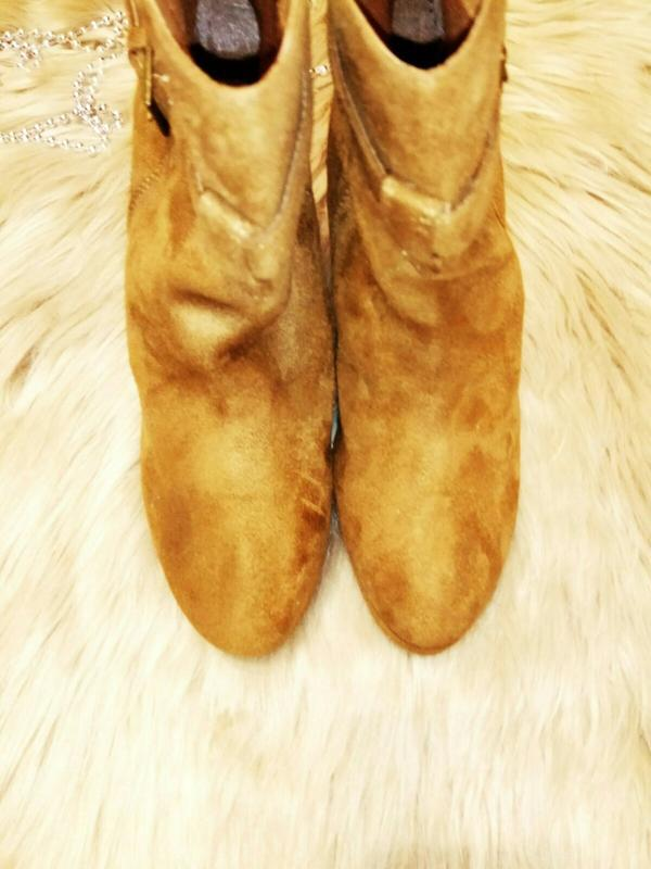Ботинки, сапоги gdm - Фото 4