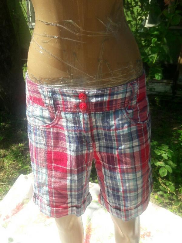 Суперские шорты tom tailor
