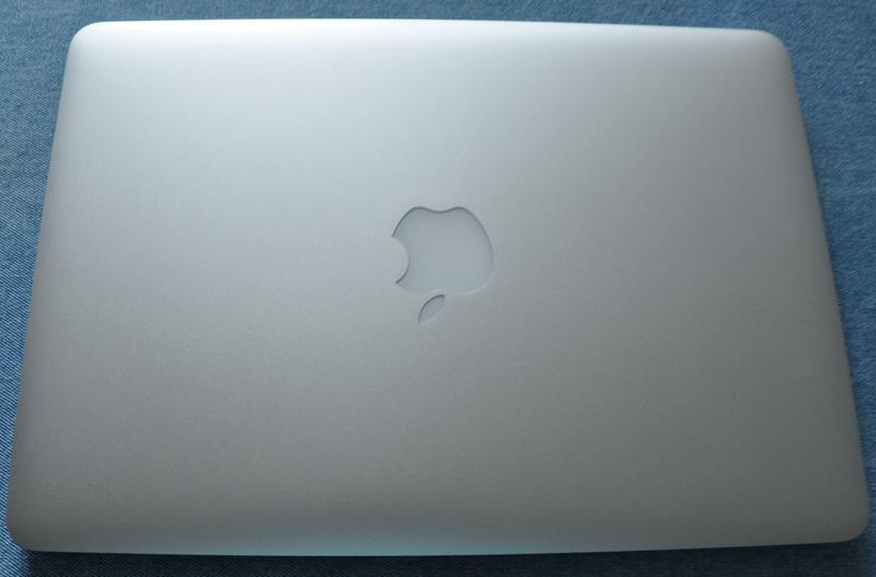 MacBook Pro 13 Retina Mid 2014 / i5 4278U / RAM8 SSD256 Кирилиця