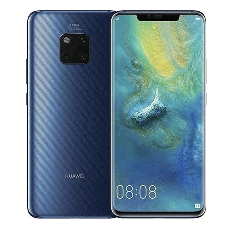 """Huawei MATE 20 PRO 3G/4G/5G 12 Ядер 6,3"""" 6Гб/128Гб 8Мп/8Мп+13Мп A"""
