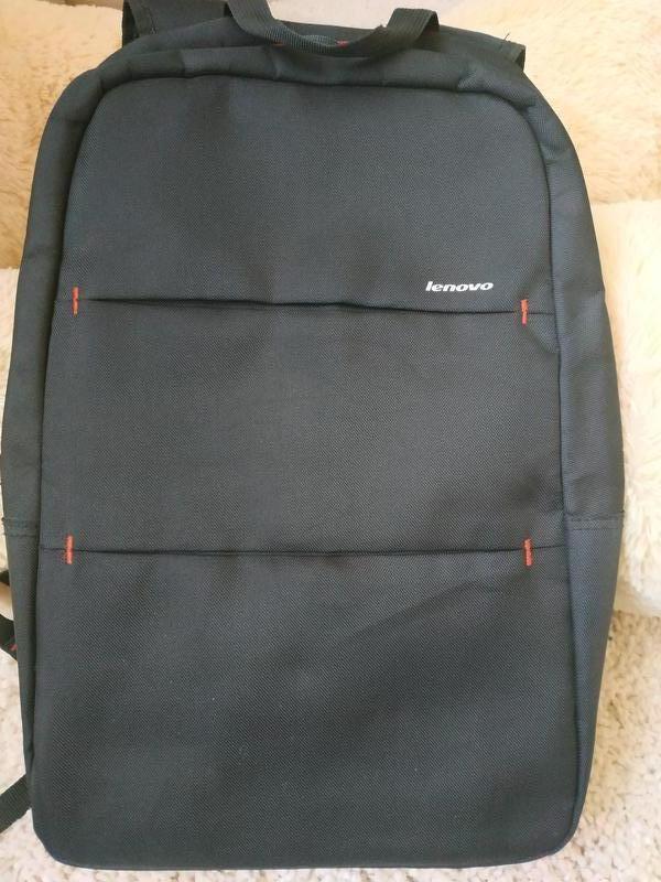 Рюкзак Lenovo для ноутбука.