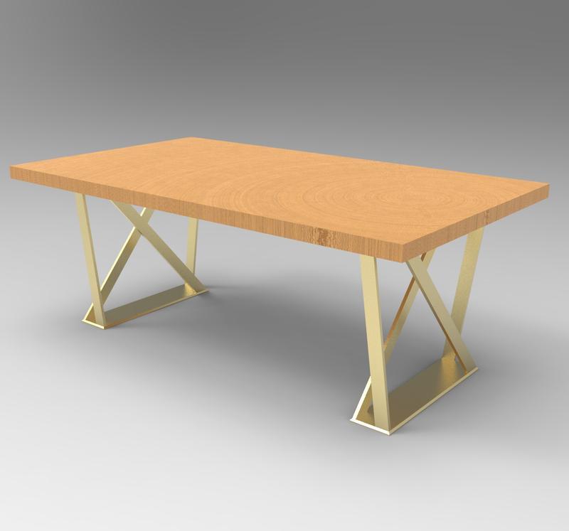 3D Моделирование и проектирование мебели