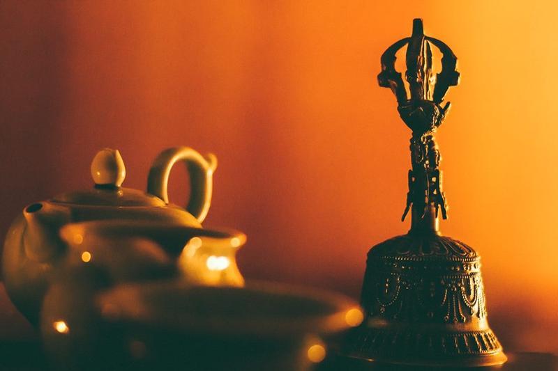 Выездная Чайная церемония - Фото 2