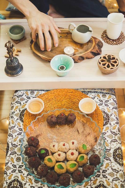 Выездная Чайная церемония - Фото 5