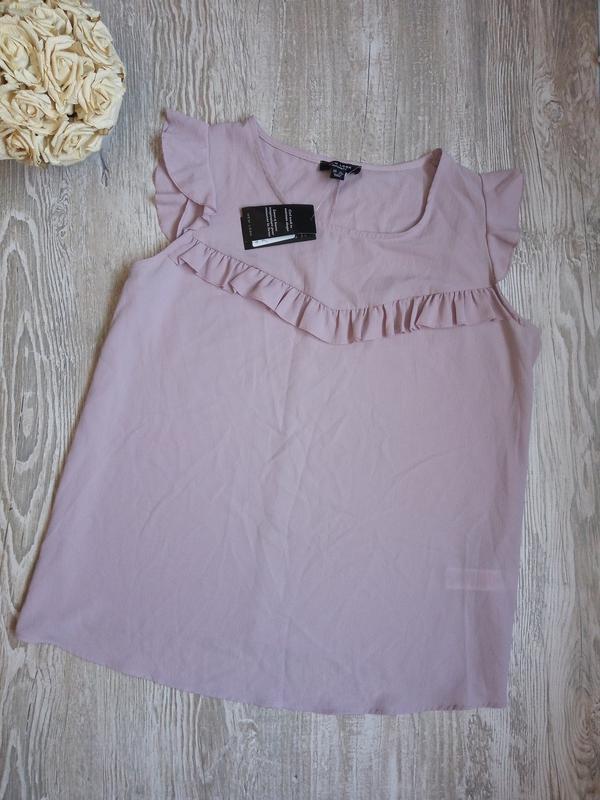 Блузка для беременной new look размер 16