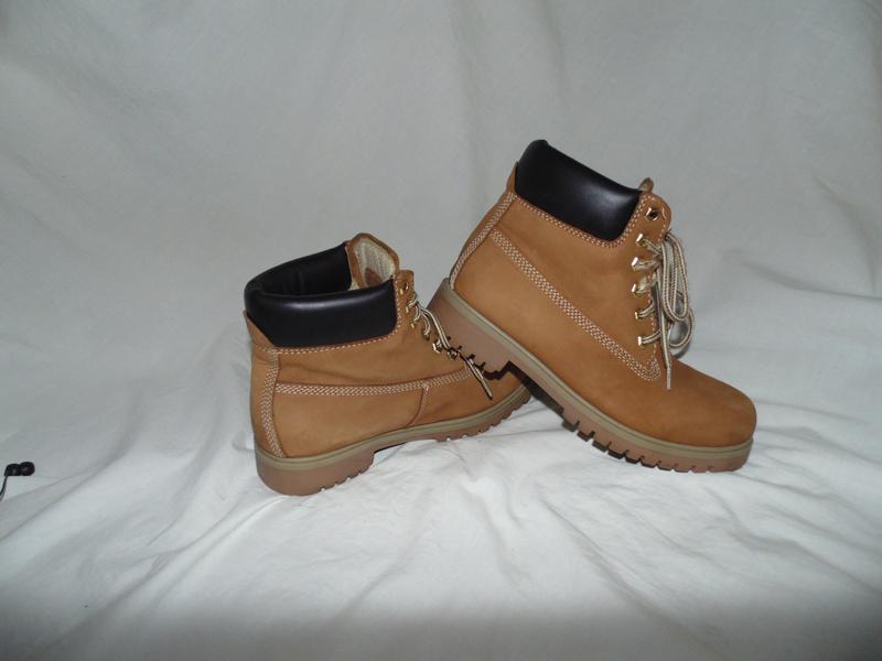 Сапоги ботинки landrover оригинал кожа натуральная