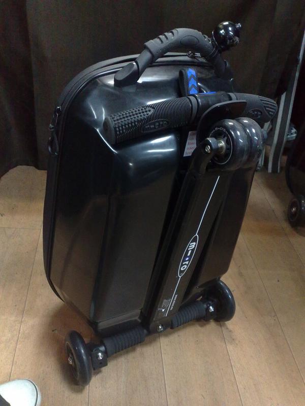 Ремонт Любых чемоданов - Фото 2