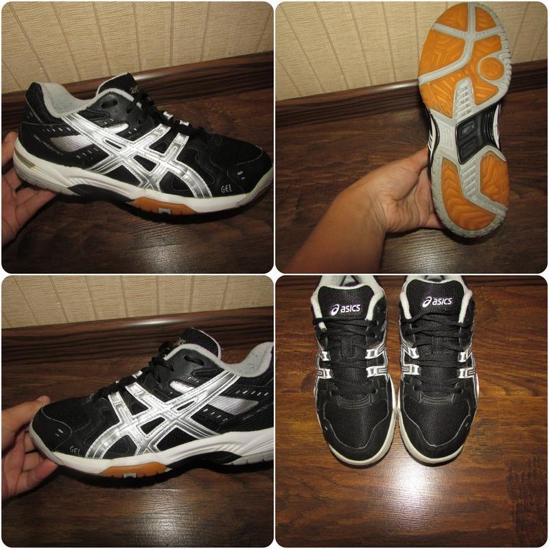 Asics кросівки