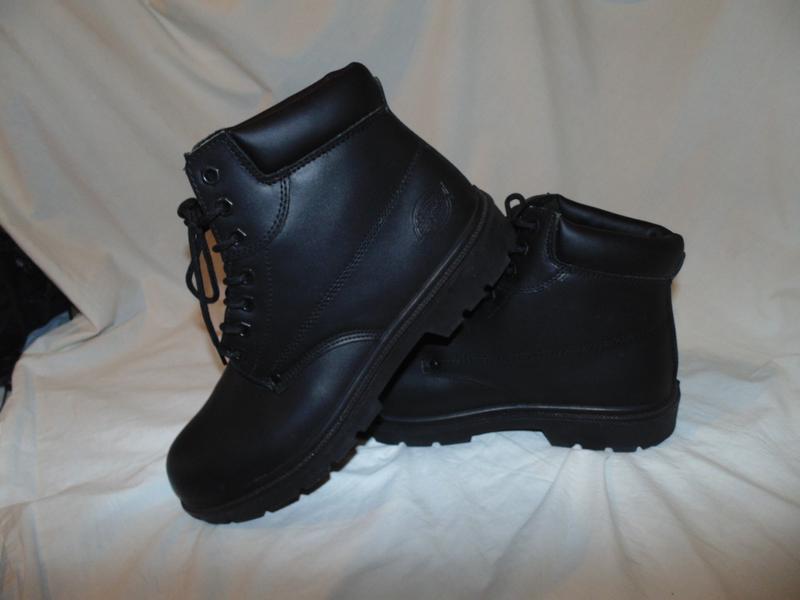 Ботинки сапоги dockers оригинал новые размер 44 по стельке 29 см