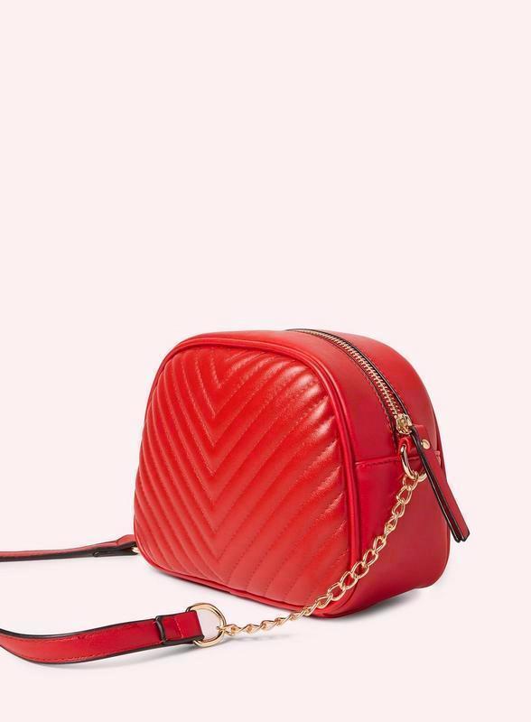 Dorothy perkins новая яркая красивая женская сумка кросс боди ...