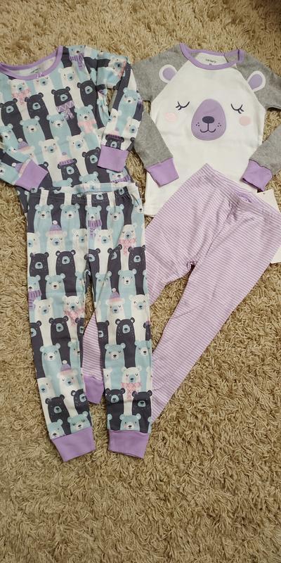 Пижама 5т