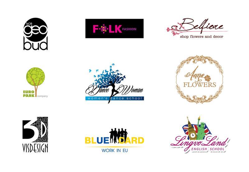 Дизайн логотипа - Фото 2