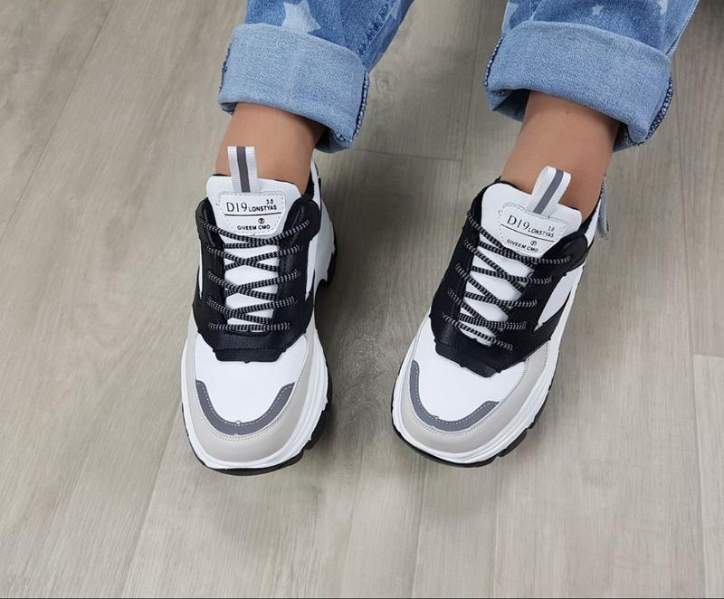 Зимові кросівки