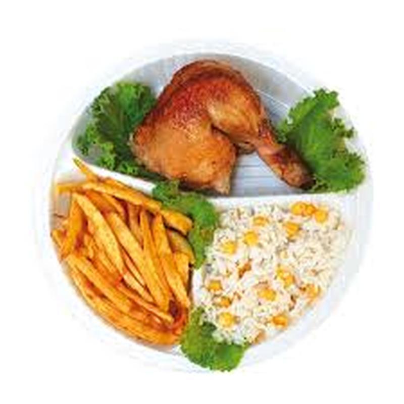Комплексные обеды - Фото 2