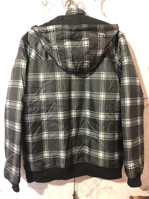 Куртка мужская демисезонная - Фото 3