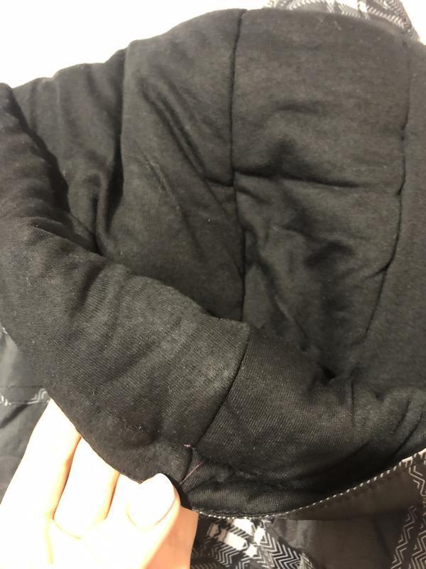 Куртка мужская демисезонная - Фото 4