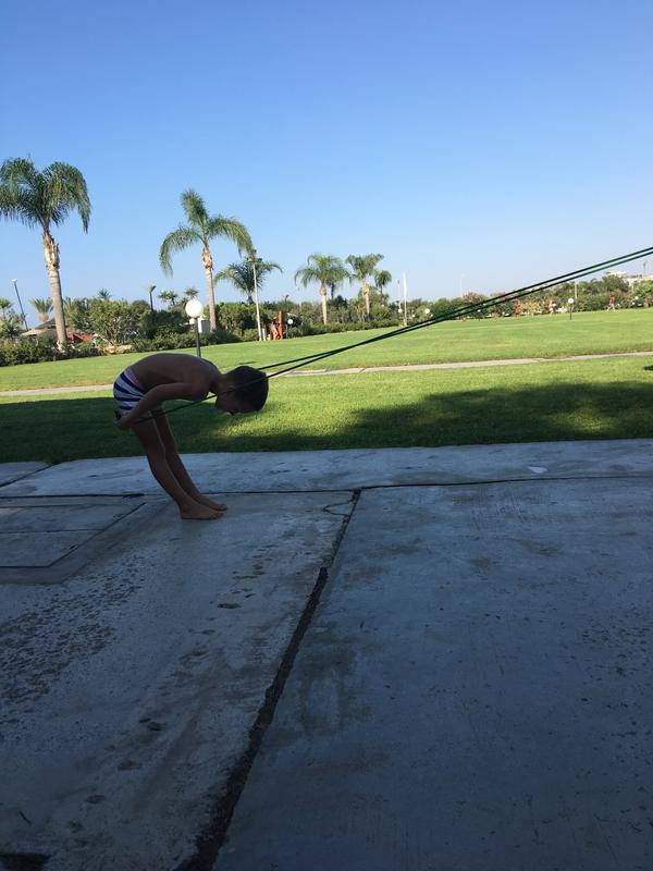 Персональный тренер по плаванию - Фото 2