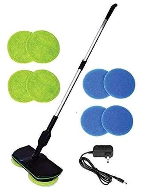 Super Maid - Charging Mop - Аккумуляторная швабра