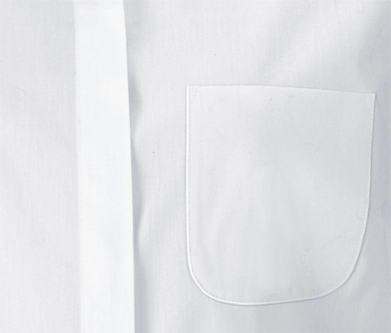 Стильная рубашка, блузка из био хлопка от tcm tchibo германия,... - Фото 4