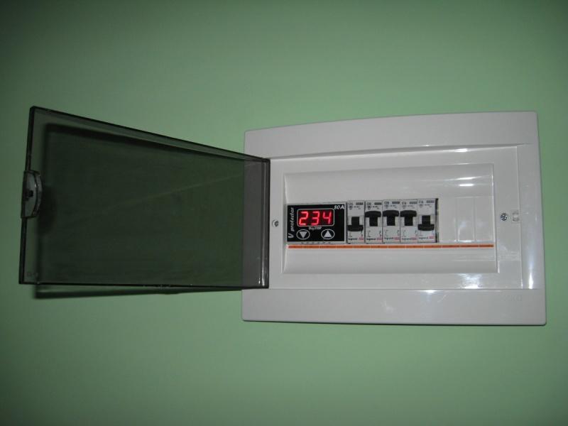"""Замена """"пробок"""" на автоматические выключатели, установка УЗО и... - Фото 2"""